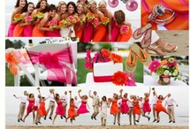 Wedding Color Pallette / Do you love pink but hate coral and fuschia? Do you not know the difference between cerulean and teal? Looking for some colorful inspiration for your wedding in in Fairfield or New Haven County in Connecticut (CT)? Or in Westchester/Putnam or Dutchess County in New York (NY)? Get inspiration for your wedding here and top-notch videography at www.gracenotefilms.com