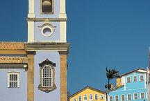 Bahia Brasile
