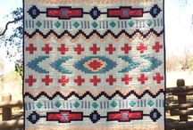 american indian quilts