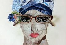 Inspiring Artwork: portraits