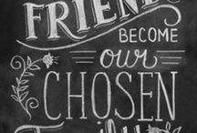 Vriendschapscitaten