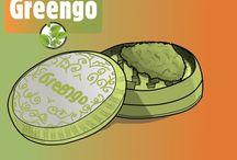 greengo grinders