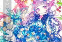 Fan anime / Draw!!!