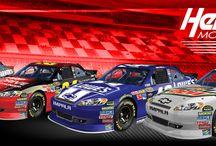 Hendrick Motorsports / by Betty Kring