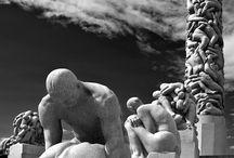 Sculpture: Human Form