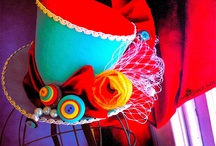 Hats,Shoes and Bags / by Charlene Adams