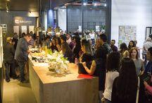 Expo Revestir 2017 (Dia 3) / Alicante vai #AlemDaSuperficie na Expo Revestir 2017.  Fotos do dia 9 de março de 2017. Neste dia, Alicante contou com presença da arquiteta e digital influencer Carol Cantelli.