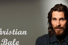 Famous Hollywood Actor Christian Bale HD Photo   Famous HD Wallpaper