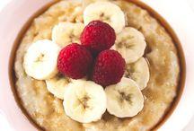 ideas desayunos