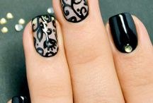 Ideas for a manicure