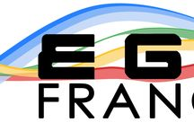 """Energy Groove France """"EG France"""" / Broadcasting live from the heart of SAE Institute Paris"""