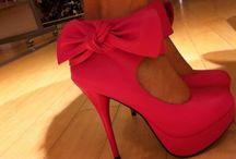 Shoes <3 / by Kristen Dundas