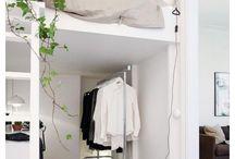 Små rom , smarte løsninger