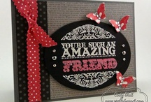 Stampin up amazing family