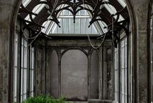 Design ideas - Modern gothic
