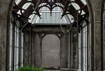 Design ideas - Modern gothic