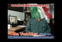 Ibogain treatment & Naltrexone implant