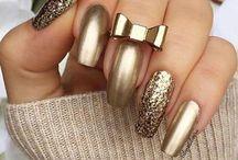 nail art & nail designs