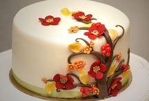 Őszi torták