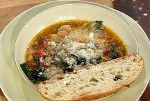 Recipe: Soup / by Amanda Smith