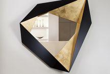 Зеркала / Зеркала разных эпох и стилей. Современные концепты.