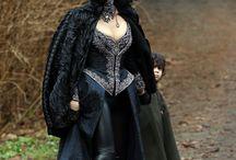 Evil Queen.