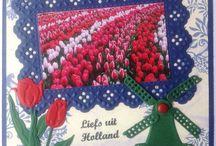 Hollandse kaarten