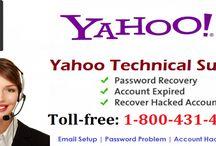 Yahoo Email Customer Support 1-800431457 Australia