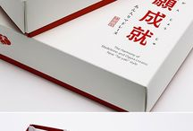 Japanese packaging design