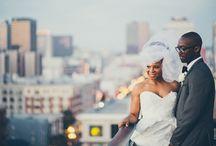 Hard Rock Hotel San Diego  / Wedding Photos At The Hard Rock Hotel In San Diego, CA. Located In Gas Lamp District