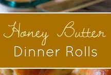 Thanksgiving Food Options