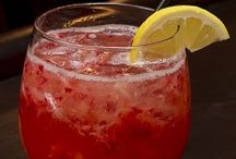 LD's: Tipsy Tosspots / Alcoholic Drink Recipes / by Laura Markworth Downing