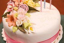 Cakes!!! / Cakes