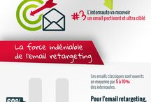 Email marketing en infographies
