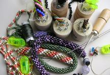 DIY biżuteria