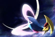 Pokemon art picture