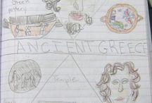 ISN / Interactive Student Notebooks