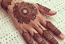 design henna