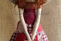 Bonecas - Dolls