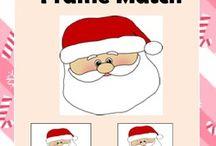 Math [December Fun]