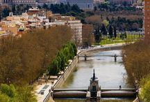 Madrid actual