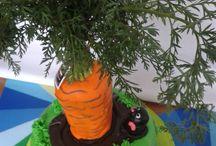 Moje dorty / Můj koníček ...