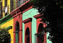 fachadas, puertas y ventanas