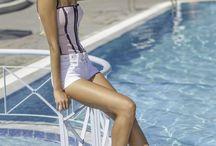 model Luda / photo shooting with Luda in #kos island #greece
