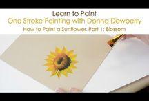 cómo pintar