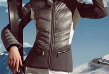 Winter style - women