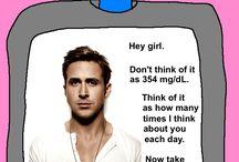 Oh...diabetes...!