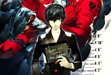 The Art of Shigenori Soejima