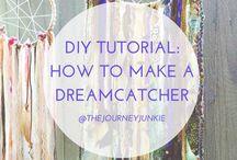 dream catcher ideas