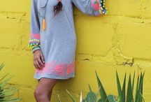 Spring 2014 / Welcome the warmer weather with these cute Spring pieces at Undeniable Boutique - not every single piece makes it to our website, but if you'd like to inquire about purchasing something, please call our Fairfax Corner location at 703.327.4417